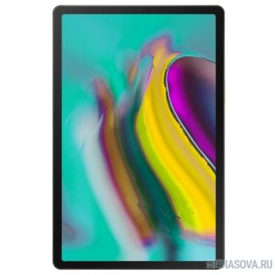 Samsung Galaxy Tab S5e 10.5 (2019) SM-T725N gold (золотой) 64Гб [SM-T725NZDASER]
