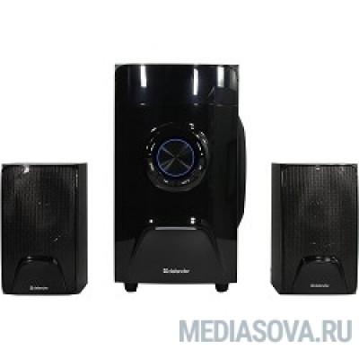 Defender X500 50Вт, Bluetooth, FM/MP3/SD/USB [65526]