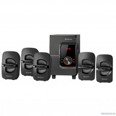 Defender Cinema 52 52Вт, BT/FM/MP3/SD/USB/LED/RC