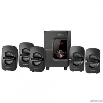 Defender Cinema 52 52Вт, BT/FM/MP3/SD/USB/LED/RC