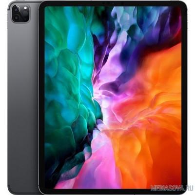 Apple iPadPro 12.9-inch Wi-Fi + Cellular 256GB - Space Grey [MXF52RU/A] (2020)