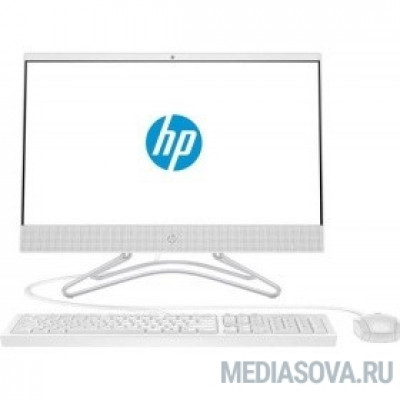 HP 200 G4 [9US67EA] white 21.5