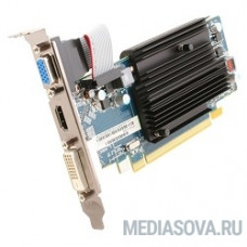 Sapphire Radeon  R5 230 2GB  DDR3  D-Sub+DVI+HDMI PCI-E (11233-02-20G) RTL