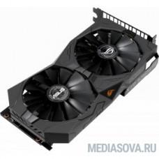 Видеокарта Asus PCI-E ROG-STRIX-GTX1650-4G-GAMING nVidia GeForce GTX 1650 4096Mb 128bit GDDR5 1485/8002/HDMIx2/DPx2/HDCP Ret