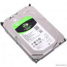 2TB Seagate Barracuda (ST2000DM005) SATA 6 Гбит/с, 5400 rpm, 256mb buffer