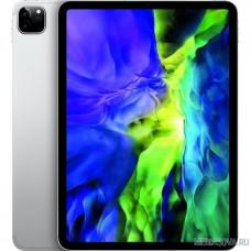 Apple iPadPro 11-inch Wi-Fi + Cellular 512GB - Silver [MXE72RU/A] (2020)