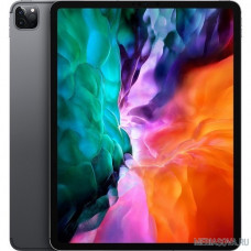 Apple iPadPro 12.9-inch Wi-Fi + Cellular 512GB - Space Grey [MXF72RU/A] (2020)