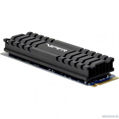 Patriot SSD M.2 256Gb VIPER VPN100-256GM28H