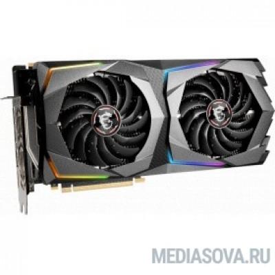 Видеокарта MSI  RTX 2070 SUPER 8GB RTX 2070 SUPER GAMING