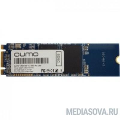 QUMO M.2 SSD 128GB QM Novation Q3DT-128GAEN-M2
