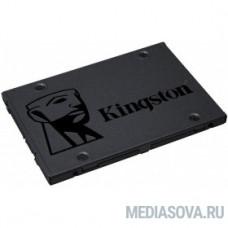 Kingston SSD 1920GB А400 SA400S37/1920G SATA3.0