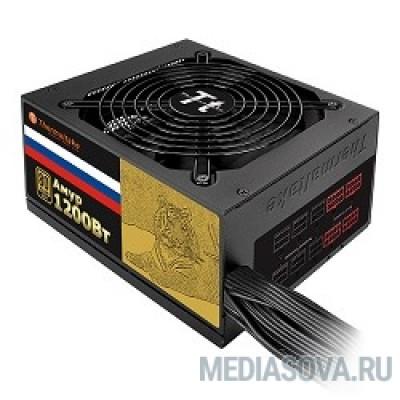 Блок питания Thermaltake 1200W Russian Gold Amur  [W0430RE]