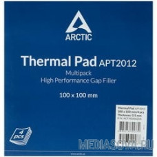 Термопрокладка Thermal pad Basic100x100 mm/ t:0.5 Pack of 4   (ACTPD00020A)