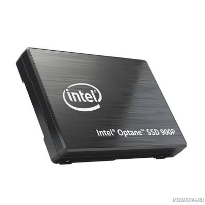 Intel SSD 280Gb Optane 900P SSDPE21D280GASM