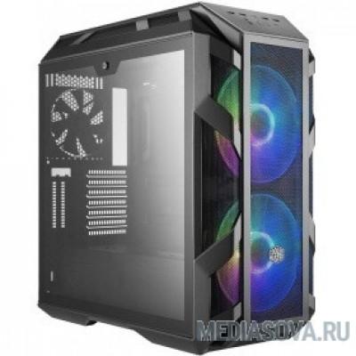 Корпус CoolerMaster <MCM-H500M-IHNN-S00> MasterBox H500M ATX без БП Window Grey