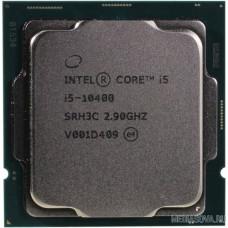 CPU Intel Core i5-10400 Comet Lake OEM 2.9GHz, 12MB, LGA1200