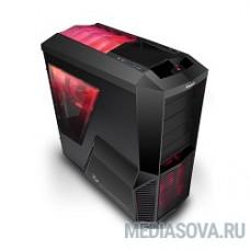 MidiTower Zalman Z11 PLUS HF1 БезБП