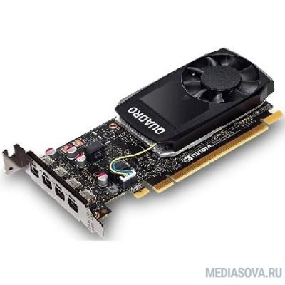 Видеокарта PNY  Quadro P1000 4GB RTL [ VCQP1000V2-SB]
