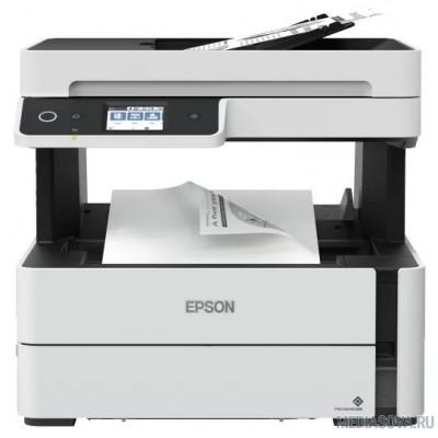 Epson M3140 (C11CG91405) A4,ч/б, 1200x2400 dpi, 39 стр/мин, USB 2.0