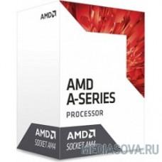 CPU AMD A12 9800E BOX 3.1-3.8GHz, 2MB, 35W, Socket AM4