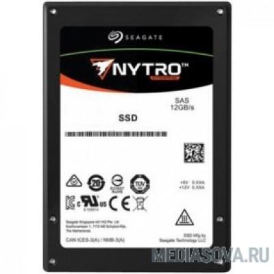 SEAGATE SSD 960Gb Server Nytro 3331 XS960SE70004