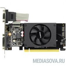 Gigabyte GV-N710D3-2GL (V2.0) RTL GT710, 2Gb, 64bit, DDR3, D-Sub, DVI, HDMI, PCI-E