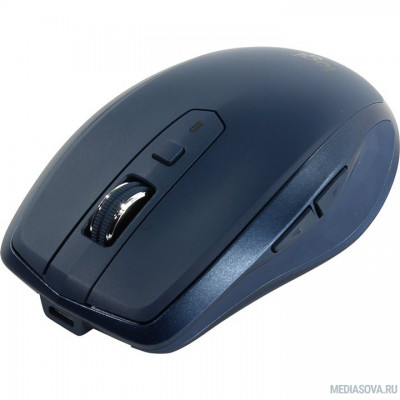 910-005154 Logitech MX Anywhere 2S Midnight Teal