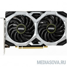 MSI GeForce GTX 1660 Ti VENTUS XS 6G  , RTL