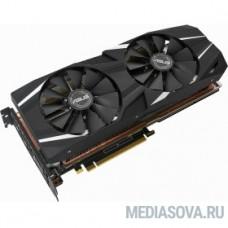ASUS  DUAL-RTX2080TI-O11G 11Gb,  GDDR6