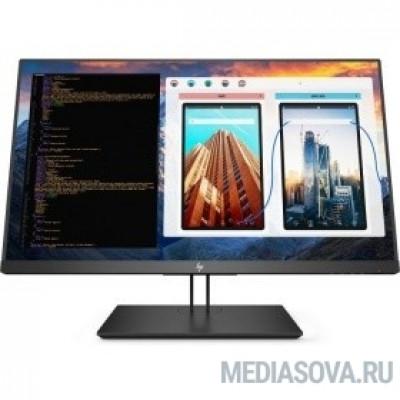 LCD HP 27'' Z27 4K Чёрный IPS 3840x2160 350cd 1300:1 178/178 HDMI DisplayPort USB3.0 [2TB68A4]