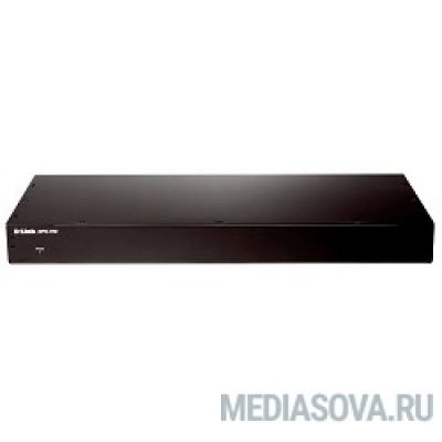 D-Link DPS-700/A2A PROJ Резервный источник питания для коммутаторов (589 Вт)