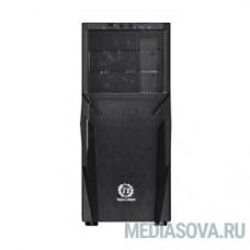 Case Tt Versa H21 Midi Tower Black, USB3.0, w/o PSU [CA-1B2-00M1NN-00]