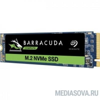 SSD SEAGATE M.2 256GB BarraCuda 510 ZP250CM3A001