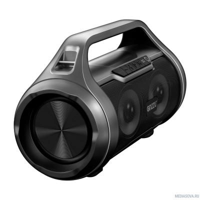 Ginzzu GM-984G, BT-Колонка 2x10W/TWS/USB/TFcard/AUX/FM/IPX5