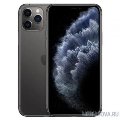 Apple iPhone 11 Pro 256GB Space Grey (MWC72RU/A)