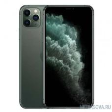 Apple iPhone 11 Pro Max 256GB Midnight Green (MWHM2RU/A)