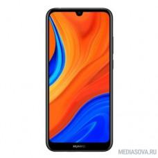 Huawei Y6S (2020) Starry Black /сияющий черный 3/64Gb 51094WAR