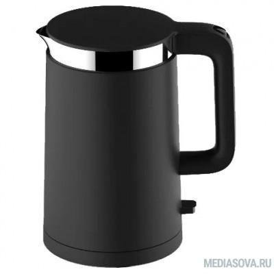 Xiaomi Viomi Mechanical Kettle Black Умный электрический чайник V-MK152B