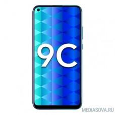 Honor 9C Blue Ярко-голубой