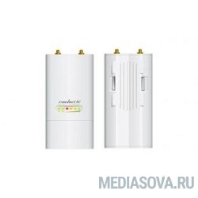 UBIQUITI RocketM5(EU)  Точка доступа Wi-Fi, AirMax, Рабочая частота 5475-5825 МГц, Выходная мощность 27 дБм