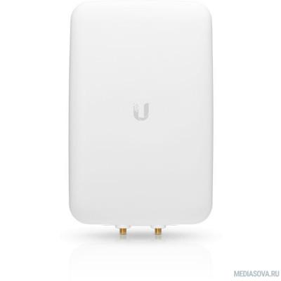 UBIQUITI UMA-D Ubiquiti UniFi Mesh Antenna Dual-Band Антенна 2.4+5 ГГц для UAP-AC-M, 10/15 дБи