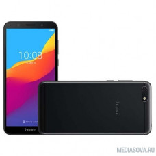 Honor 7S LTE Dual sim Black 1GB/16GB
