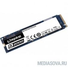 Kingston SSD 1TB M.2 SA2000M8/1000G