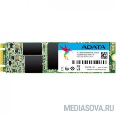 A-DATA SSD M.2 256GB Ultimate SU800 ASU800NS38-256GT-C
