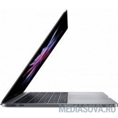 Apple MacBook Pro 13 Mid 2020 [Z0Z1000WB, Z0Z1/8] Space Gray 13.3