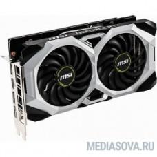 MSI RTX 2060 VENTUS 6G OC <RTX2060, GDDR6, 192bit, HDMI, 3xDP, Retail>