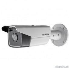 HIKVISION DS-2CD2T23G0-I5 (2.8mm) Видеокамера IP 2.8-2.8мм цветная корп.:белый