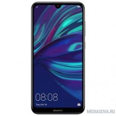 Huawei Y7 64Gb (2019) Midnight Black [51094RFY] Полночный черный