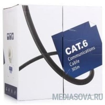 5bites US6400-305A Кабель UTP / SOLID / 6CAT / CCA / PVC / 305M