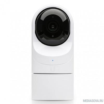 UBIQUITI UVC-G3-FLEX UniFi Video Camera G3 FLEX Видеокамера 1080p, 25 FPS, EFL 3.4 мм, ?/1.2